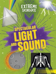 Image for Spectacular light and sound