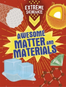 Image for Awesome matter and materials