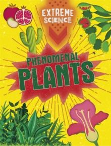 Image for Phenomenal plants