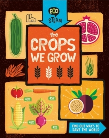 Image for The crops we grow