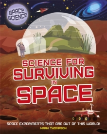 Image for Science for surviving in space
