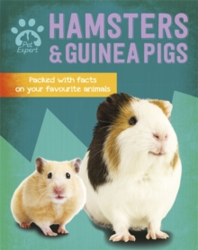 Image for Hamsters & guinea pigs