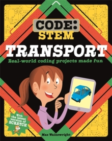 Image for Transport  : real-world coding projects made fun