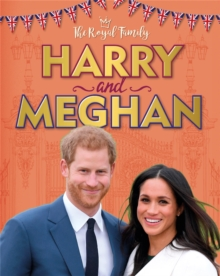 Image for Harry and Meghan