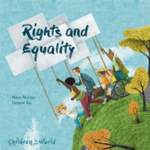 Image for Rights and equality