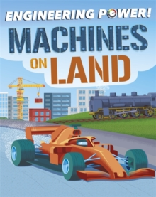 Image for Machines on land