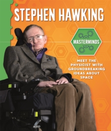 Image for Stephen Hawking
