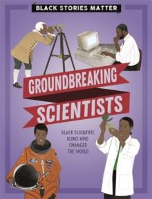 Groundbreaking scientists - Miller, J.P.