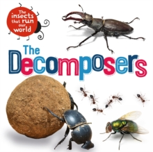 Image for The decomposers