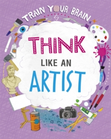 Image for Think like an artist