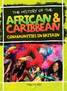 Image for The history of the African and Caribbean communities in Britain