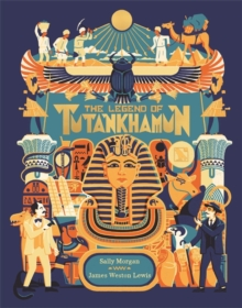 Image for The legend of Tutankhamun