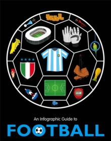 An infographic guide to football - Pettman, Kevin