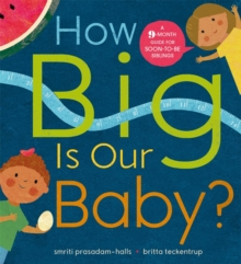 Image for How big is our baby?