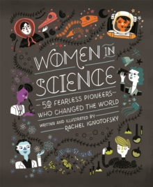 Image for Women in science  : 50 fearless pioneers who changed the world