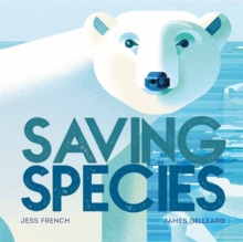 Image for Saving species