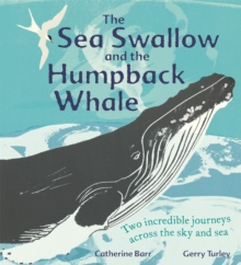 Image for The sea swallow and the humpback whale
