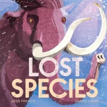 Image for Lost species