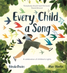 Image for Every child a song