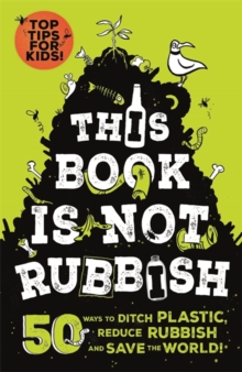 This book is not rubbish - Thomas, Isabel