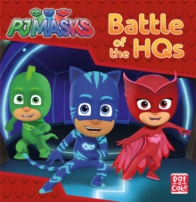 Image for Battle of the HQs
