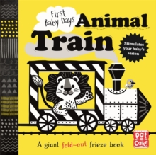 Image for Animal train