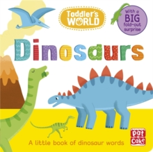Image for Dinosaurs  : a little book of dinosaurs