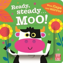 Image for Ready, steady...moo!