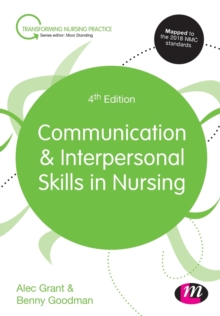 Image for Communication & interpersonal skills in nursing