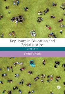 Image for Key issues in education and social justice