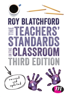 Image for The teachers' standards in the classroom