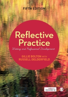 Image for Reflective practice  : writing and professional development