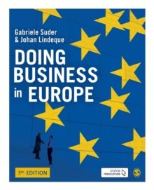 Image for Doing business in Europe