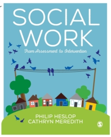 Image for Social work  : from assessment to intervention