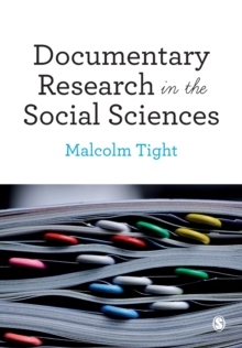 Image for Documentary research in the social sciences