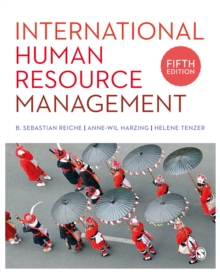 Image for International human resource management