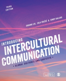 Image for Introducing intercultural communication  : global cultures and contexts