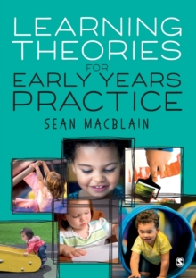 Image for Learning theories for early years practice