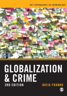Image for Globalization & crime