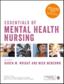 Image for Essentials of mental health nursing