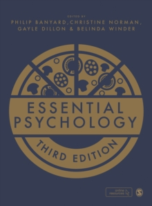 Image for Essential psychology