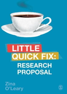 Image for Research proposal