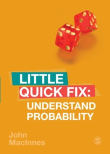 Image for Understand probability  : little quick fix