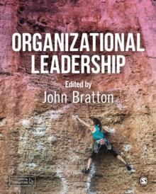 Image for Organizational leadership