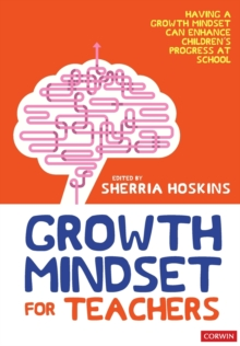 Image for Growth mindset for teachers