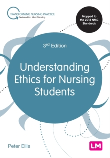 Image for Understanding ethics for nursing students