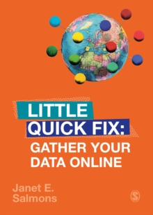 Image for Gather your data online