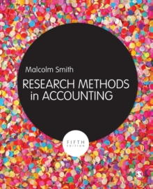 Image for Research methods in accounting