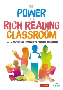 Image for The power of a rich reading classroom