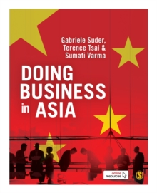 Image for Doing business in Asia